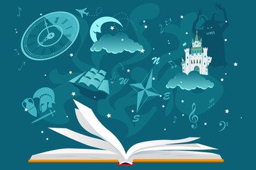 Read more about the article Three Inspirational Quotes from Children's Literature